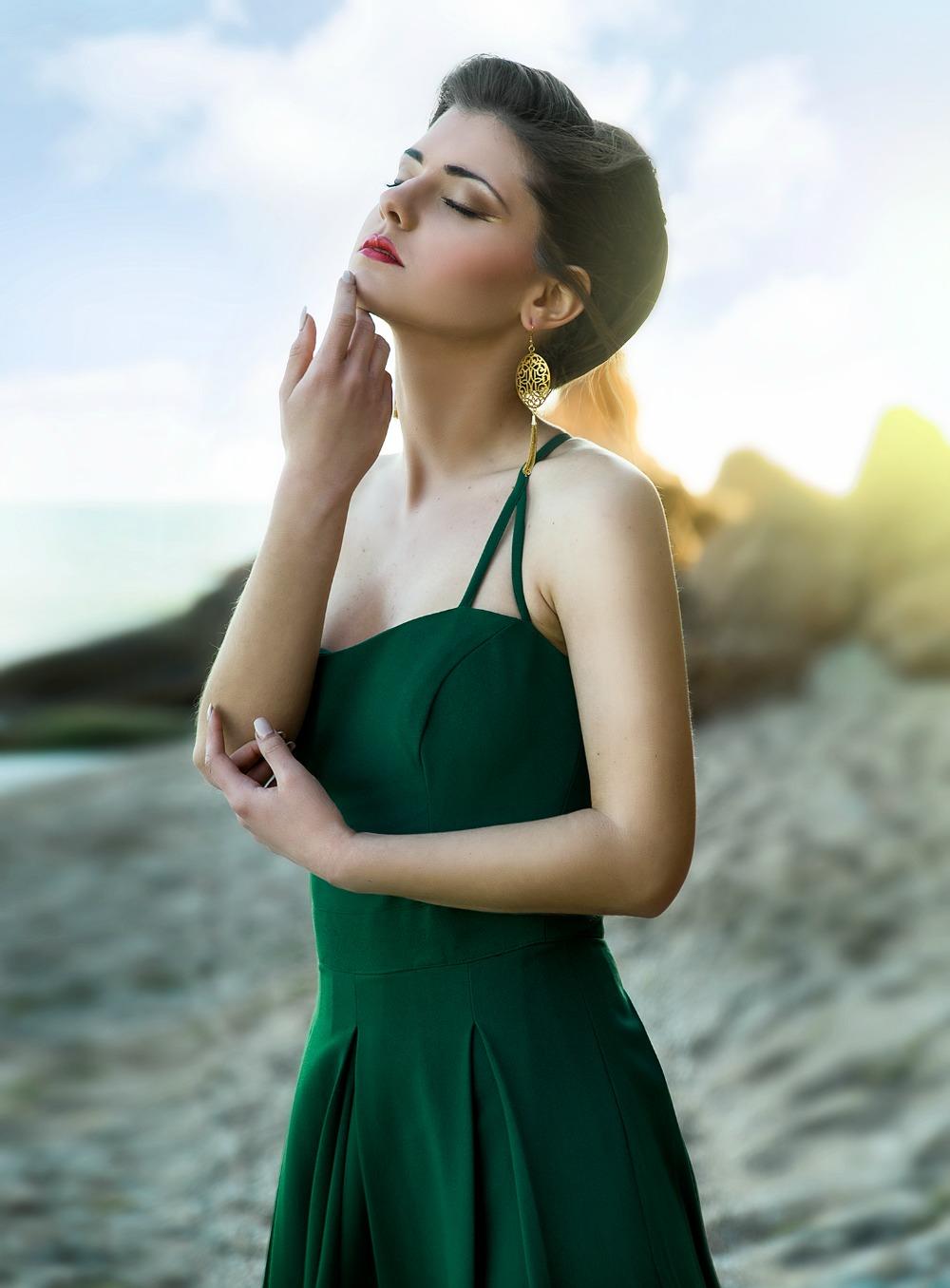 green-dress-4